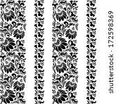 pattern | Shutterstock .eps vector #172598369