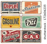 50s,60s,advertise,auto,automotive,badge,banner,car,classic,design,diesel,emblem,engine,fuel,garage