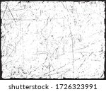 vector grunge background with... | Shutterstock .eps vector #1726323991