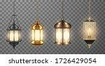 vector realistic set of... | Shutterstock .eps vector #1726429054