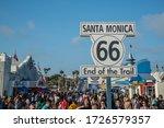 Santa Monica  Usa  30 June 201...