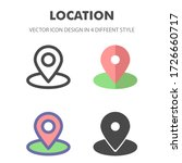 location icon. for your web...