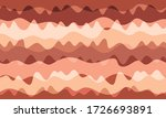 wavy stripes seamless pattern... | Shutterstock .eps vector #1726693891