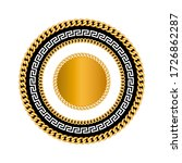 Luxury Decorative Pattern Of...