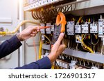 Electrician Measurements With...