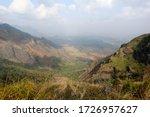 Beautiful Mountains Of Kerala....
