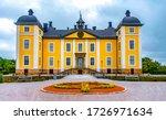 Castle Mansion Gothic Fa Ade...