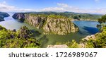 Amazing Nature  Danube River...