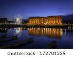 the albert dock is a complex of ...