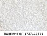 White Fluffy Carpet Texture....