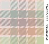 Plaid Or Tartan Vector Is...