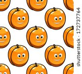repeat seamless pattern of... | Shutterstock .eps vector #172737764