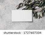 moody feminine wedding... | Shutterstock . vector #1727607334