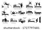 vector illustrations of things...   Shutterstock .eps vector #1727797681