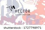 artistic creative universal... | Shutterstock .eps vector #1727798971