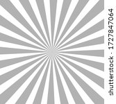 white and black ray burst style ... | Shutterstock .eps vector #1727847064