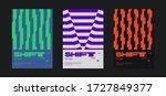 meta modern aesthetics of swiss ...   Shutterstock .eps vector #1727849377