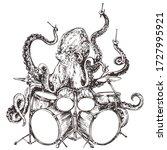 Octopus Virtuoso Drummer...