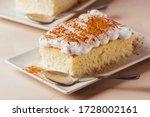 A Piece Of Cake Three Milk...