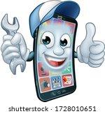 A Mobile Phone Repair Service...