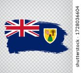 flag turks and caicos islands ...
