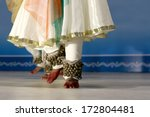 Indian Dance Kathak