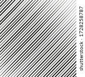 black and white halftone ... | Shutterstock .eps vector #1728258787