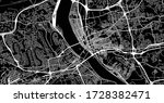 Urban Vector City Map Of...