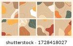 Set Of Minimalistic Backgrounds ...
