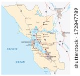 area,bay,california,cities,clara,coast,contra,costa,counties,francisco,highway,interstate,jose,map,marin