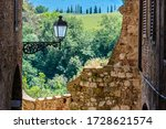 Colle Di Val D\'elsa  Tuscany  ...