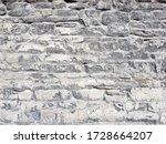 old bright white pattern stone...   Shutterstock . vector #1728664207