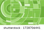 vector background geometric... | Shutterstock .eps vector #1728706441