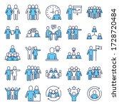 bundle of people avatars line...