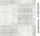 fancy fabric linen  juta... | Shutterstock .eps vector #1728732244