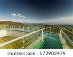 glass bridge   Shutterstock . vector #172902479