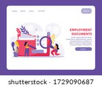 employment service and...