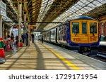 Preston  United Kingdom   May...