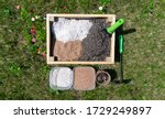 Preparation Of The Soil Mixture ...