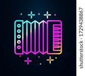accordion  tool nolan icon....