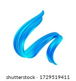 vector illustration  twisted... | Shutterstock .eps vector #1729519411