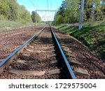 A Railway Track Is A Complex Of ...