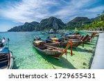Phi Phi  Thailand   January ...