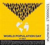 World Population Day  11 July....
