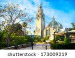 San Diego's Balboa Park Bell...