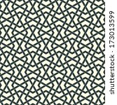 ornamental pattern. arabic... | Shutterstock .eps vector #173013599