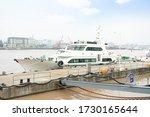 The Speedboat Belonging To...