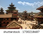 Patan Is An Ancient City In Th...