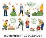 Farmers Agricultural Workers....