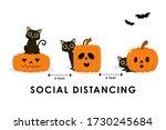 Social Distancing  Covid 19 ...